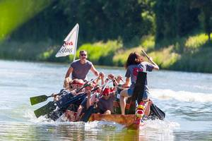 drachenboot events als firmenevent